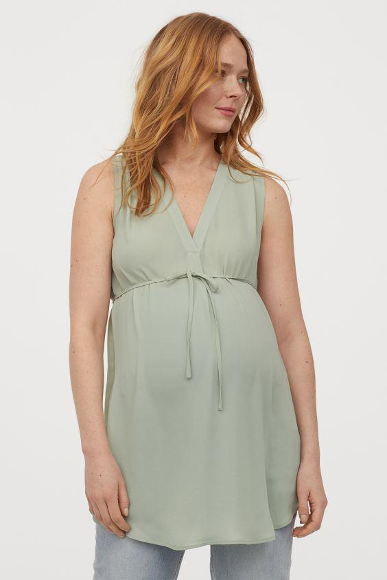 maternity-blouse-summer