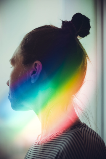 woman-with-rainbow
